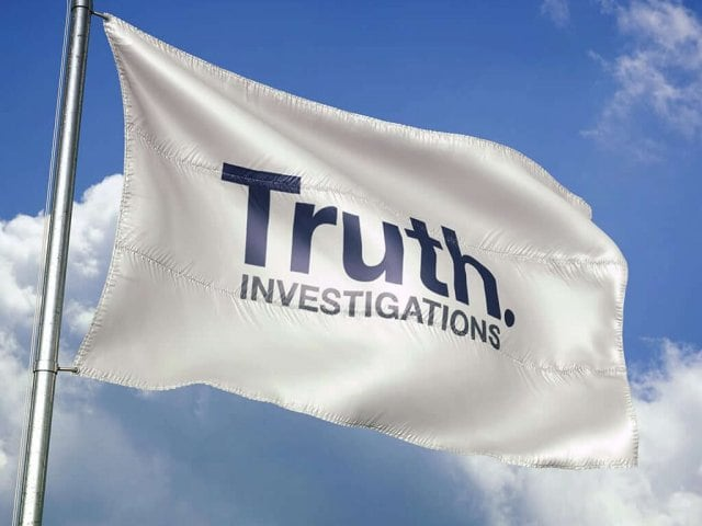 TRUTH-FLAG
